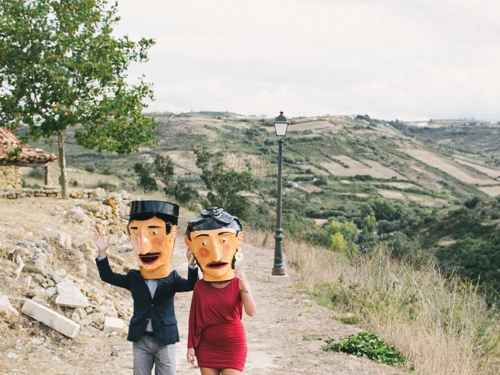 Helena & Pedro. A Celebração