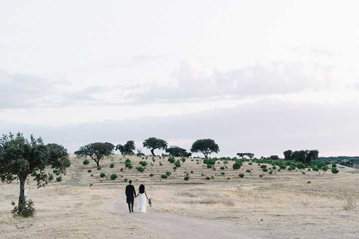 Inês & Reiner – Wedding in Portugal