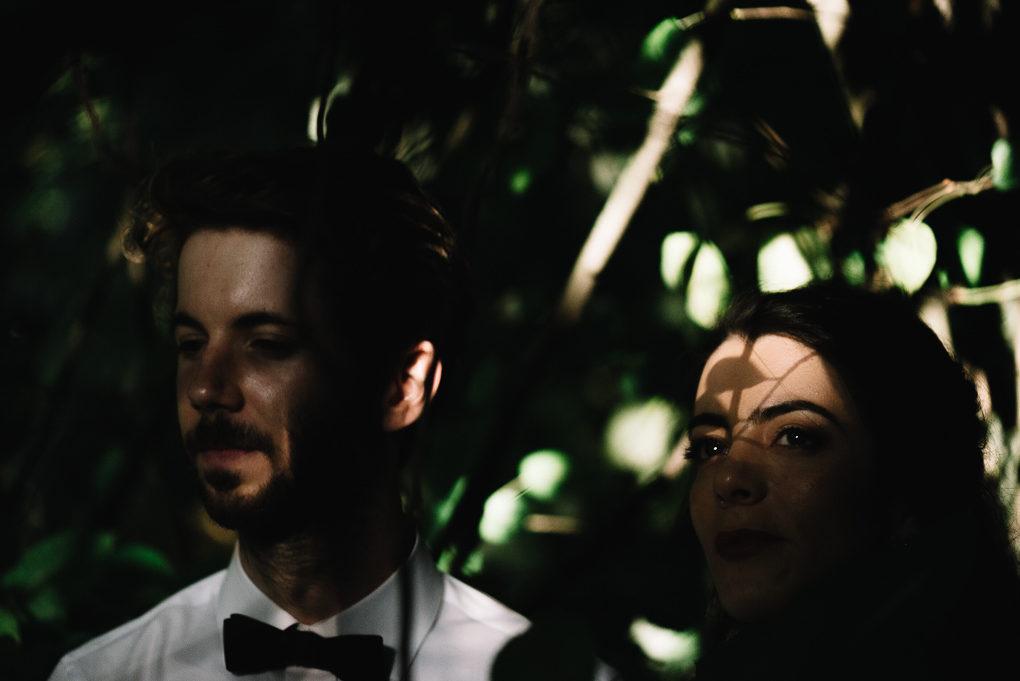 Maria e André