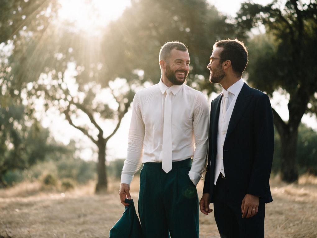 Diogo e Ricardo – Casamento